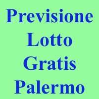 Previsione Lotto Palermo Top – Valida Fino Al 17 Novembre (Chiusa +)