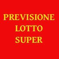Previsione Lotto Super Su Genova E Milano