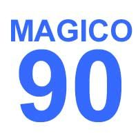 Previsioni Lotto Magico 90 (Chiusa +)