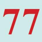 Previsione 77 Magico