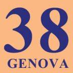 Previsione Lotto Genova Col 38 Ritardatario