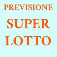 Previsione Super Lotto (Chiusa +)