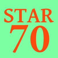 Previsione Lotto Star 70 (Chiusa +)