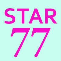 Previsione Lotto Star 77 (Chiusa +)